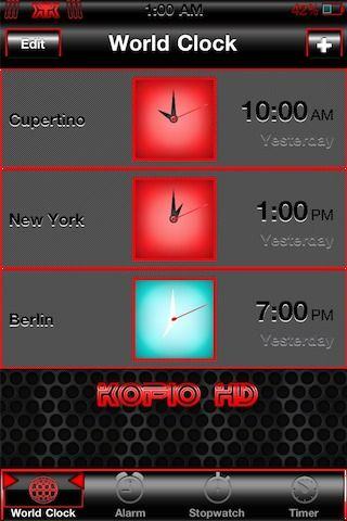 Download kopiO HD 1.1