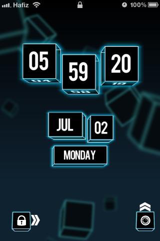 Download Kotaku-Biru HD Animated 1.3
