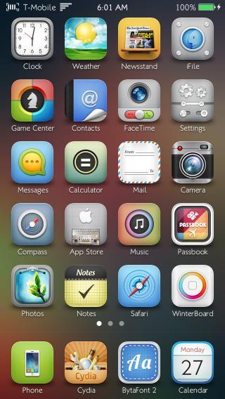 Download Laguna 3 for iOS 7 1.7.1
