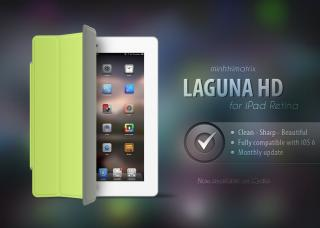 Download Laguna HD for iPad 1.0a