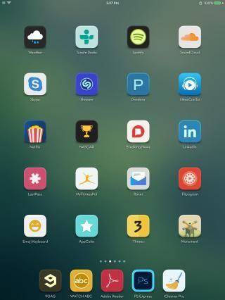 Download Laris for iPad 1.0