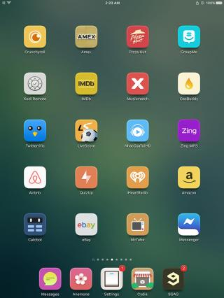 Download Laris iPad iOS9 1.0