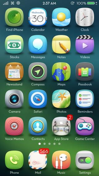 Download Lasso for iOS 7 1.5.3