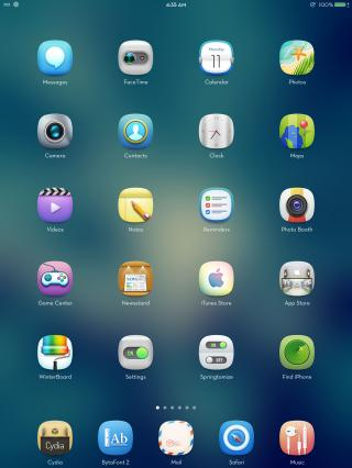 Download Lasso for iPad 1.1