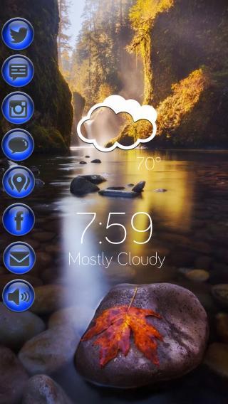 Download LBIcon Blue Pearl 1.0