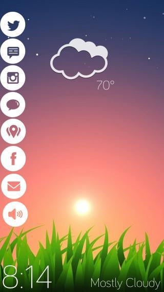 Download LBIcon Flat White 1.0