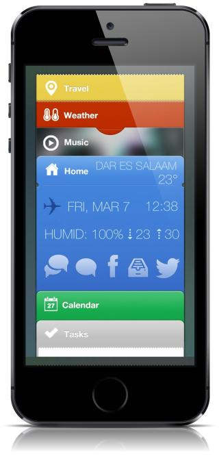 Download LBTheme passport 1.0