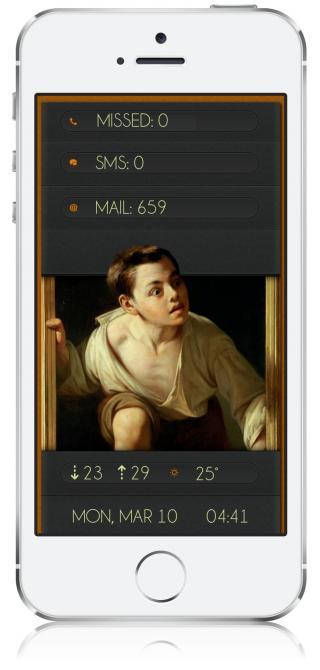Download LBTheme Trompe loeil by dubailive 1.0
