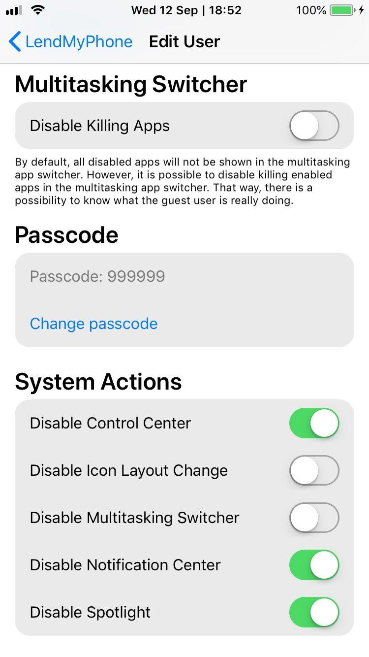 Download LendMyPhone 1.2.2k