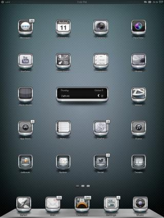 Download LeviathanHaz3-HD for iPad 1.3