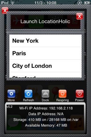 Download LocationHolic 0.4.1-1
