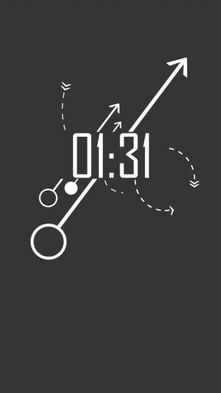 Download LockPlus AbstractLines 1.0