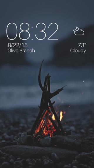 Download LockPlus Campfire 1.0