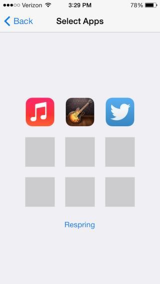 Download Lockscreen Launcher 1.7