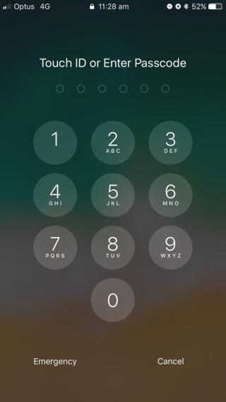 Download LockscreenXI (iOS 10) 1.3