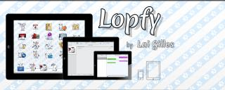 Download Lopfy for iPad 1.2