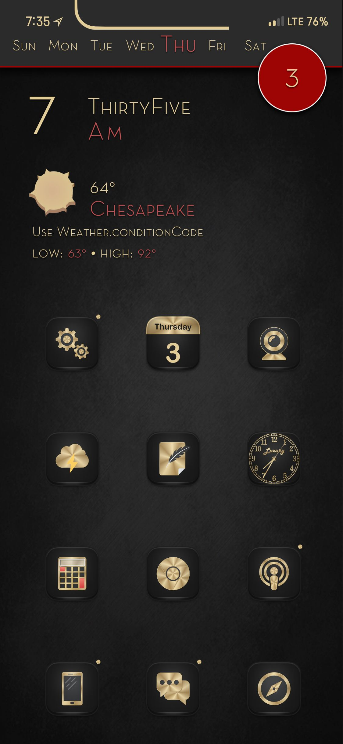 Download Luxurious 2 1.2