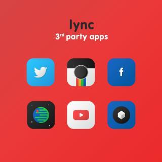 Download Lync 1.2
