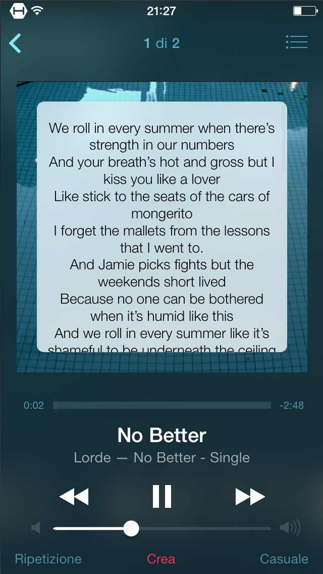 Download Lyricalizer 1.3.4-2