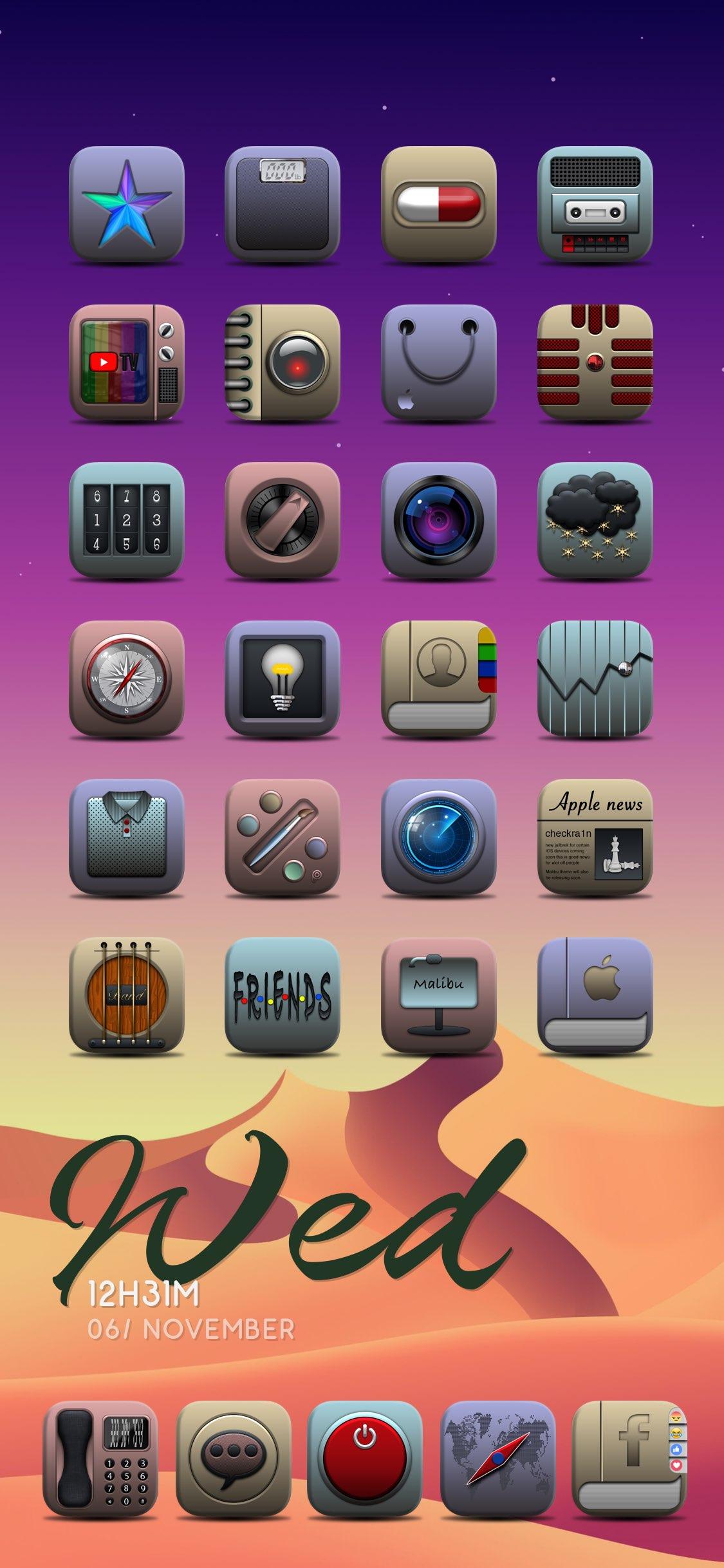 Download Malibu 1.4