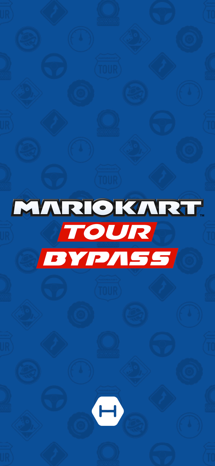 Download Mario Kart Tour Bypass 1.6.0