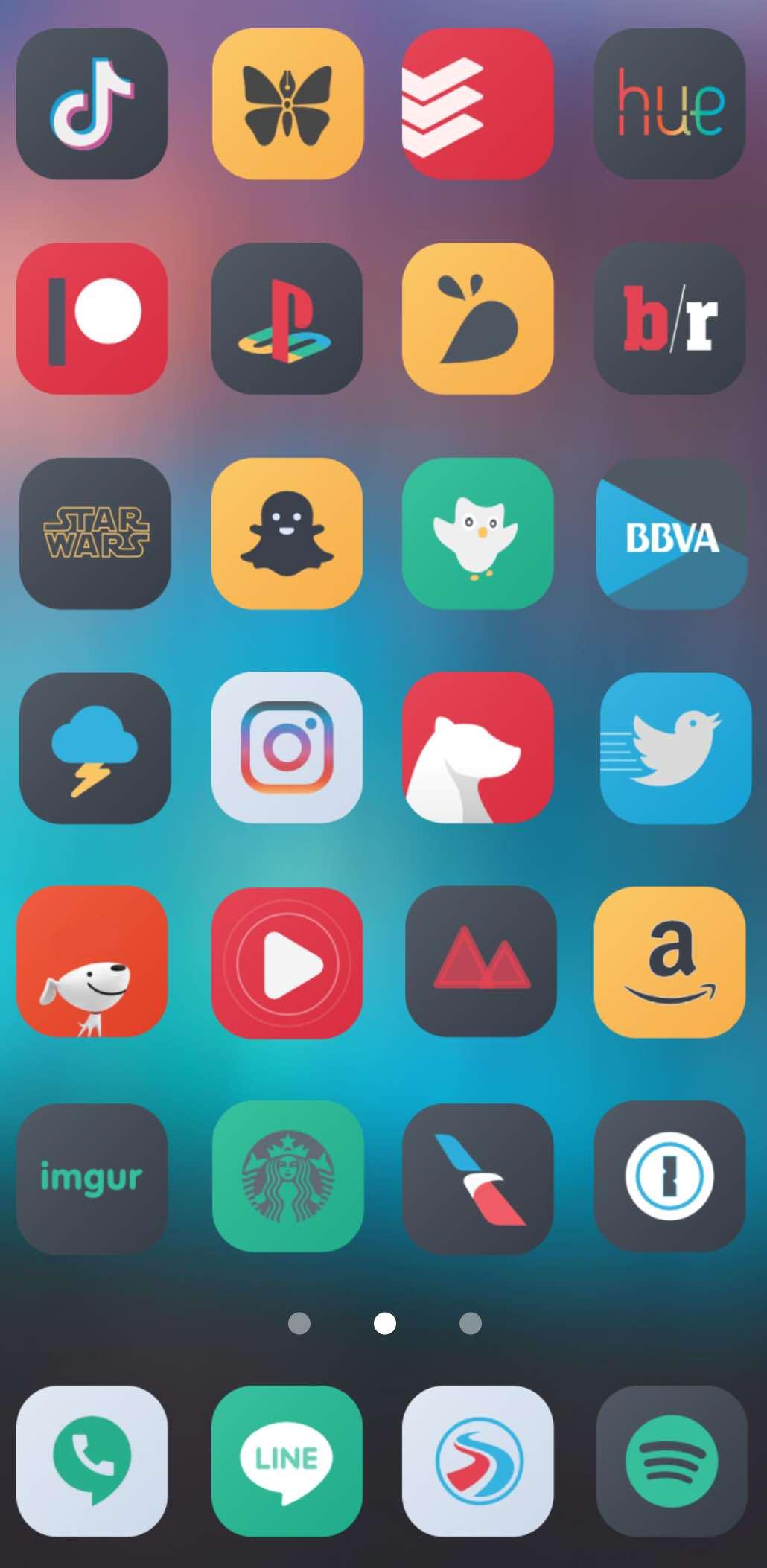 Download Marque iOS 13 1.1