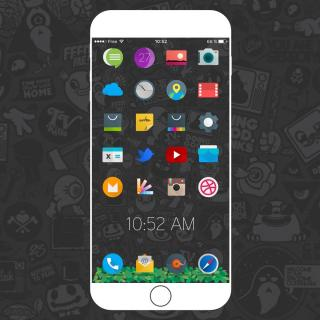 Download Marshmallow iOS9 Anemone 1.1.4