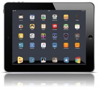 Download Mel Classic Dock for iPad 1.0