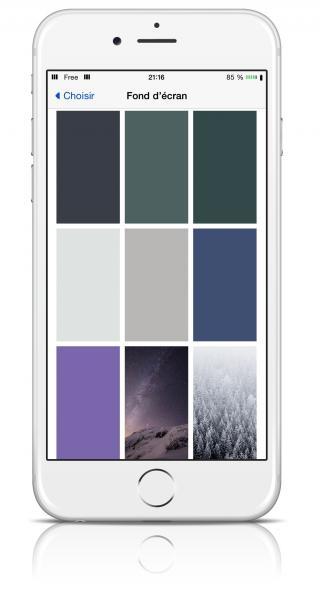 Download Mel Wallpaper Iphone 5, 5S 1.0