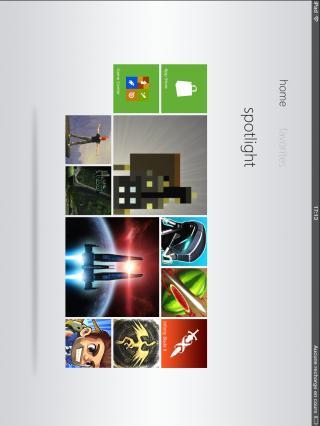 Download Metro U iPad 1.0
