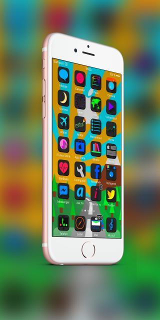 Download MI97 Black Edition iOS 9 1.1