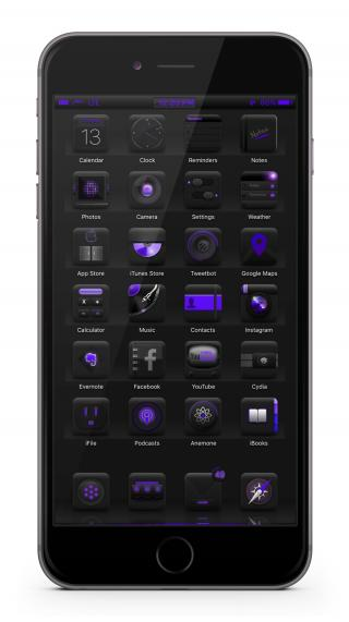Download Midn1ght 10 Purple 1.0A