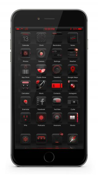 Download Midn1ght 10 Red 1.1
