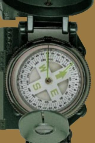 Download Military Compass 1.0