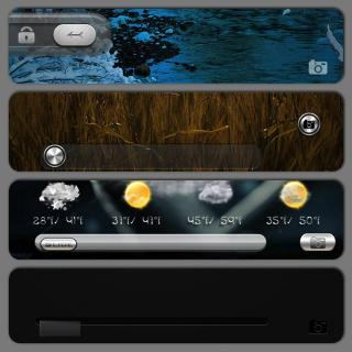 Download miLock i4 Sliders 1.0