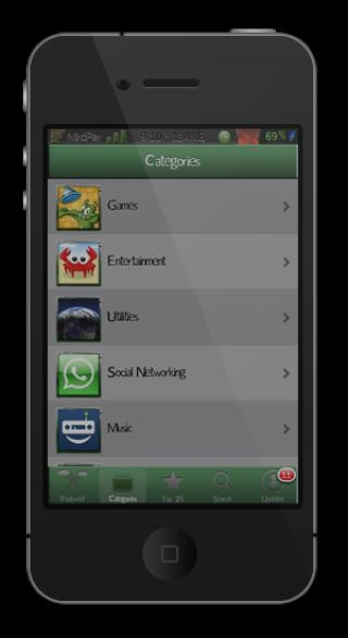 Download MindPlayHD 1.1