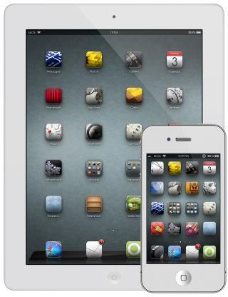 Download MiOS iPad 1.0
