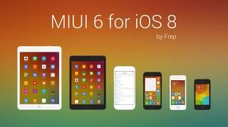 Download MIUI 6 for iOS 8 1.2