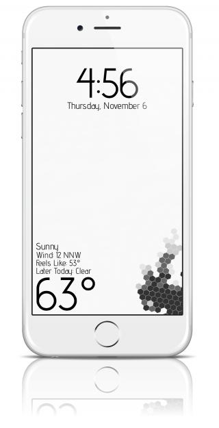 Download miWeather8 1.1