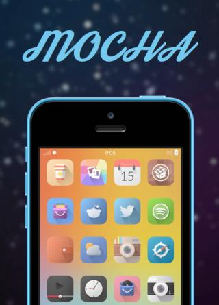 Download Mocha for iOS 1.3.3a
