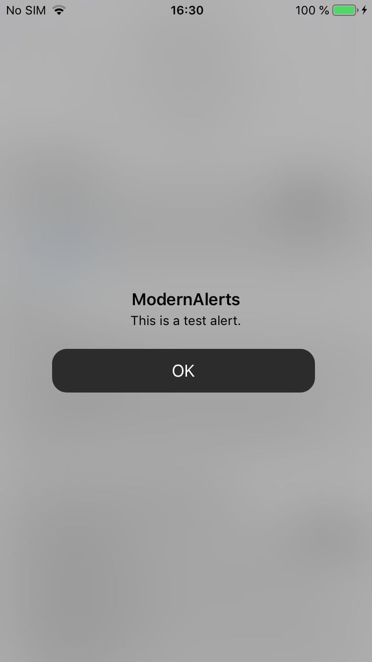 Download ModernAlerts 2.0.3k