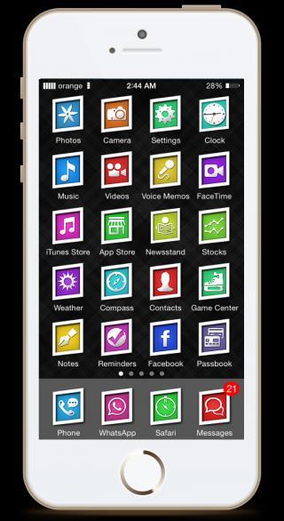 Download Modern Squares 1.0