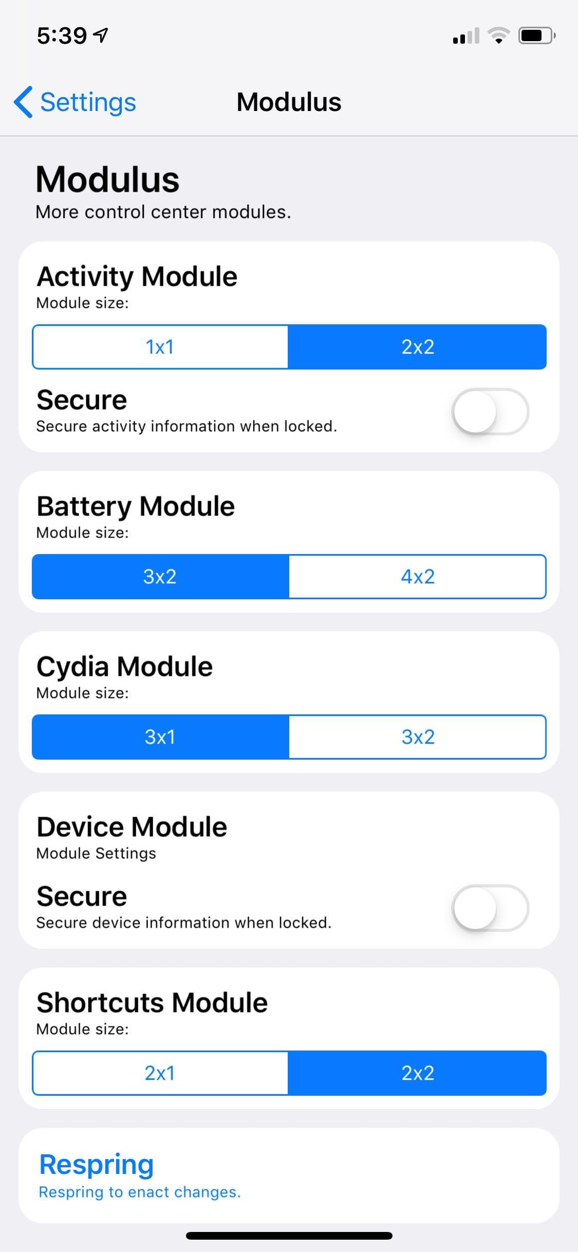 Download Modulus 1.1.1-1