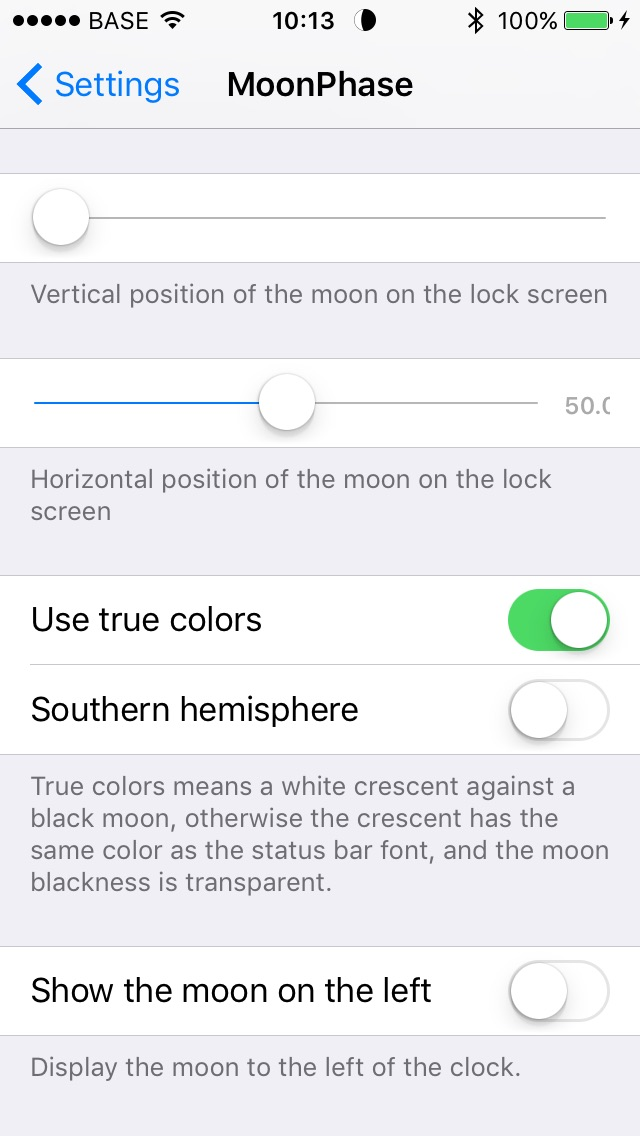 Download MoonPhase 0.1.5