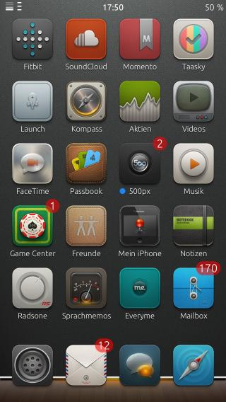 Download Motif for iOS7 1.0