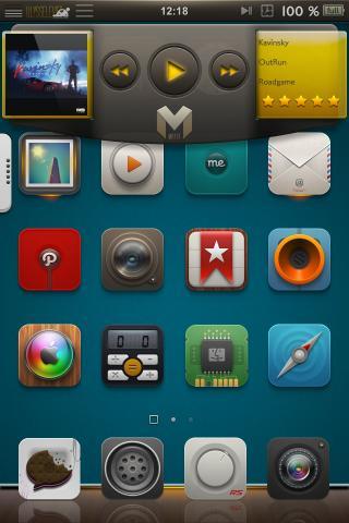 Download Motif MBEx Skin 1.0