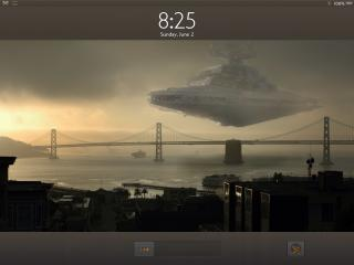 Download Motif Theme for iPad 1.0