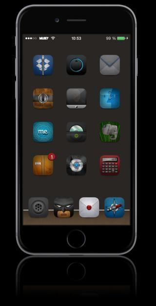 Download MUS7 iOS8 Badges Sets 1.0