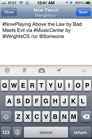 Download MusicCenter 2.1.2