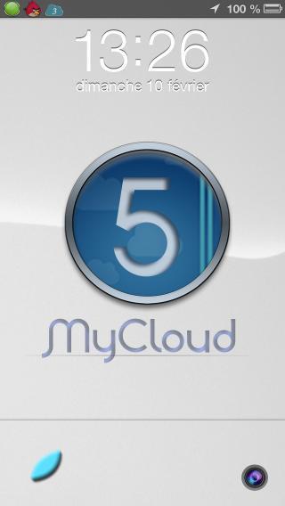 Download MyCloud i5 LS 1.1